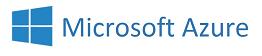 Microsoft Azue Logo